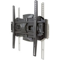 Shelter Wall Mounted TV Bracket With Multi Action
