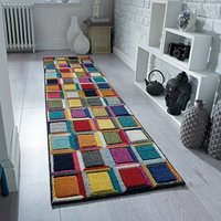 Spectrum Waltz Runner Rug