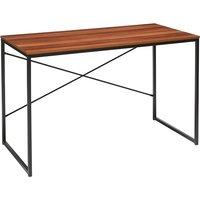 image-Tokyo Wooden Computer Desk In Oak