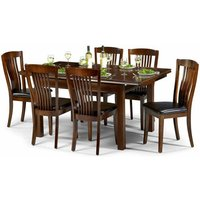 Canterbury Traditional Folding Dining Table Only