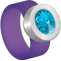 heideman Ring Colori VIolett, marine
