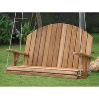 Product photograph showing Adirondack Swing Seat