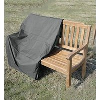 Product photograph showing 1 2m Bench Weather Cover