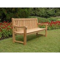 Britannia Teak Bench 180cm | FSC® Certified