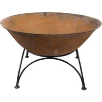 120cm Cast Iron Fire Bowl