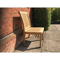 Product photograph showing Chelsea Dining Chair