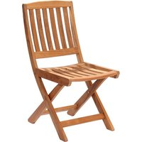 Product photograph showing Chiltern Folding Chair