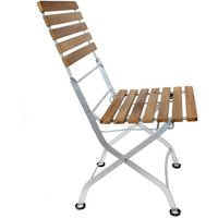 Clarence Folding Diner Chair | FSC® Certified