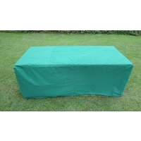Product photograph showing Cube Cover 6 Seater