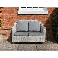 Product photograph showing Fiji Smooth Sofa