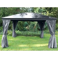 Four Seasons Gazebo 3m x 4.3m | PRE ORDER