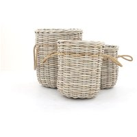 Product photograph showing Fiji Basket