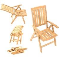 Kingsbury Recliner Chair
