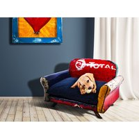 Product photograph showing Pet Lounge