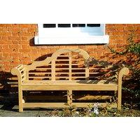 Lutyens 1.9m Bench | FSC® Certified