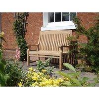 Malvern Teak Bench 150cm | FSC® Certified