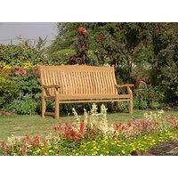 Malvern Teak Bench 180cm | FSC® Certified