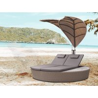 Meteor Rotating Day Bed