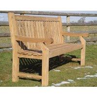 Regent  Park Bench 1.5m   FSC® Certified