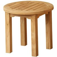 Richmond Round Coffee Table