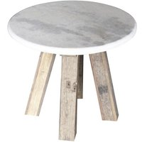 Product photograph showing Anthro Bistro Table