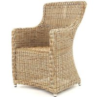 Product photograph showing Seville Armchair Willow