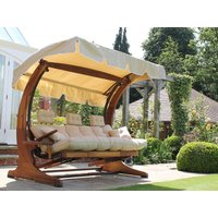 Summer Dream Swing Seat - 3 Seater
