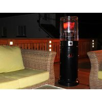 Product photograph showing Tahiti Patio Lounge Heater