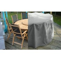 Product photograph showing Round Suite Cover Large