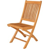 Product photograph showing Westminster Folding Chair