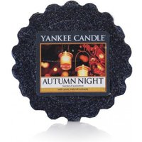 Yankee Candle Duftwachs Tart Autumn Night 22 g