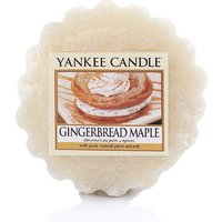 Yankee Candle Duftwachs Tart Gingerbread Maple 22 g