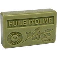 Bio-Arganöl Seife Huile d'Olive (Olivenöl) - 100g