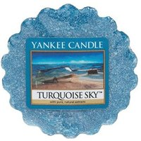 Yankee Candle Duftwachs Tart Turquoise Sky 22 g