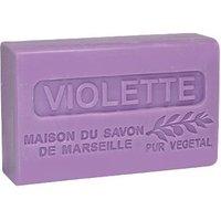 Provence Seife Violette (Veilchen) - Karité 125g
