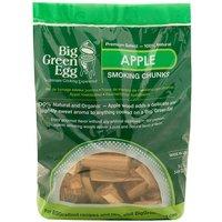 Big Green Egg Holz-Chunks Apfel Räucher-Holzstücke Apple