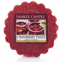 Yankee Candle Duftwachs Tart Cranberry Twist 22 g