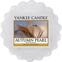 Yankee Candle Duftwachs Tart Autumn Pearl 22 g