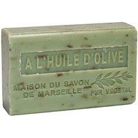 Provence Seife Olive Concassee (Olive) - Karité 125g