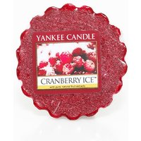 Yankee Candle Duftwachs Tart Cranberry Ice 22 g