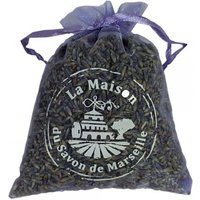Provence Lavendel Duftsäckchen Lavendelsäckchen Organza 30g