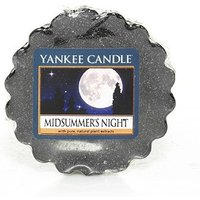 Yankee Candle Duftwachs Tart Midsummer`s Night 22 g