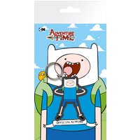 Adventure Time Finn Keyring - Adventure Time Gifts
