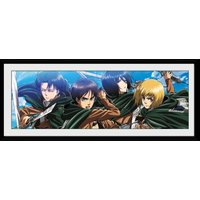 Attack On Titan Scout Framed Collector Print