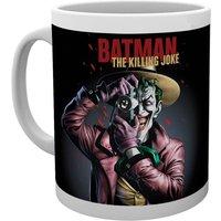 Batman Killing Joke Mug