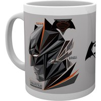 Batman Vs Superman Volatile Mug