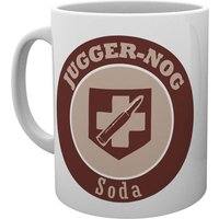 Call Of Duty Jugger Nog Mug - Call Of Duty Gifts