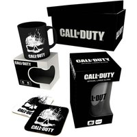 Call Of Duty Logo Gift Box - Call Of Duty Gifts