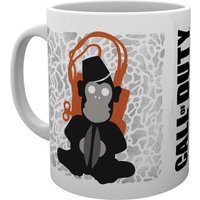 Call Of Duty Monkey Bomb Mug - Call Of Duty Gifts