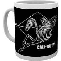 Call Of Duty Raider Mug - Call Of Duty Gifts